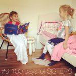 100 days of sisters – week 2