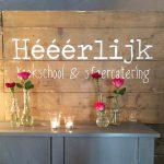 bloggerslunch 2014 – Arabische Mezze
