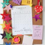 march 2015 – printable calendar