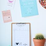 april 2015 – printable calendar