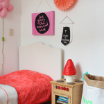 Yfke's room – give away