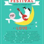 Snor Festival 2015 – win kaartjes!