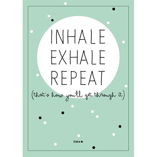 inhale exhale shop