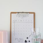 oktober 2015 – printable calendar