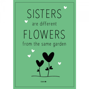 sisters are flowers shop