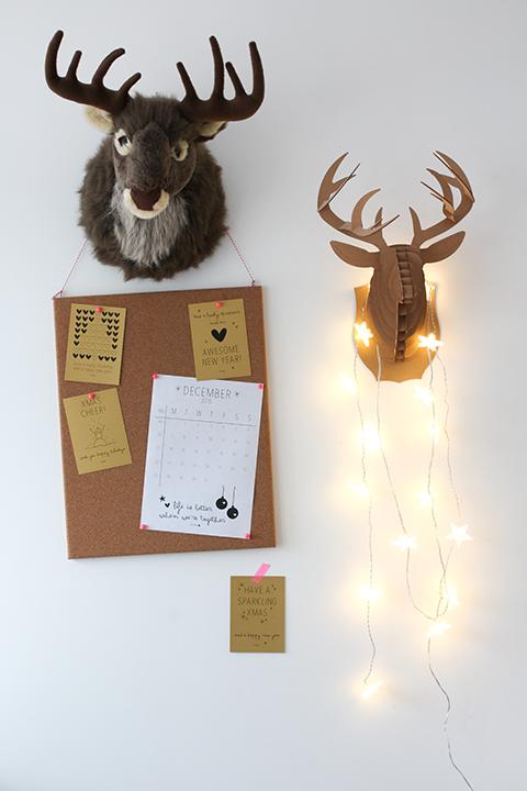 printable maandkalender december 2015