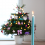 De kerstboom 2015