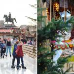 ijsbaan kerstmarkt