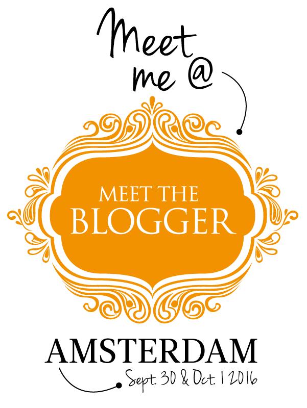 Meet me @ Meet The Blogger