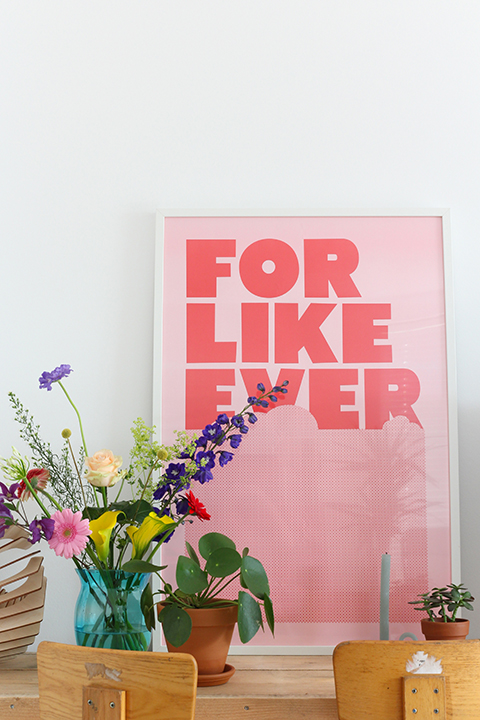Elske for like ever 1 vv
