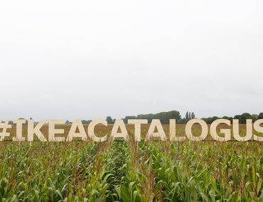 lancering ikea catalogus 2017