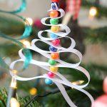 Kersthanger DIY