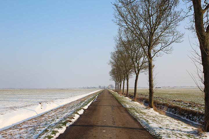 Familieweekend in Friesland