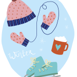 Wintertekening